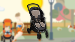 COOL SEAT for stroller