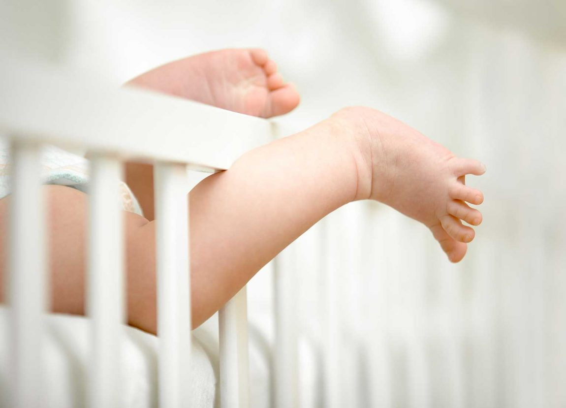 EN 16890:2017: a European safety standard for cot and cradle mattresses