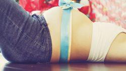 Insonnia e cibo in gravidanza