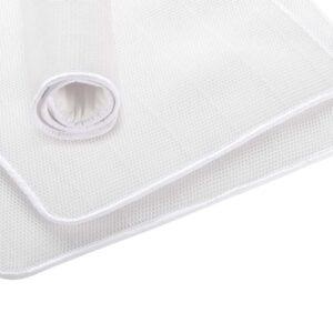 copri materasso top safe per lettino e culla